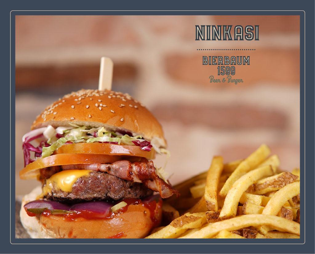 Bierbaum Burger Cagliari
